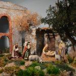 2014 - campagna romana - natività