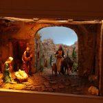 2011 - diorama palestinese: visone d'insieme