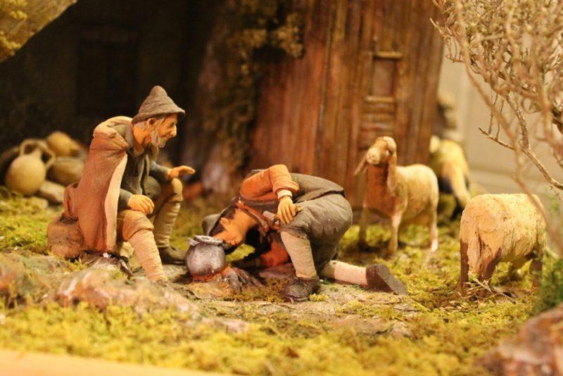 2015 - Annuncio ai pastori